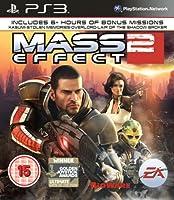 Mass Effect 2 (PS3) (輸入版)
