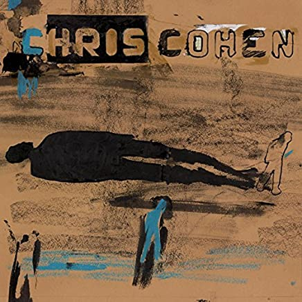 As If Apart by Chris Cohen (2014-08-03)