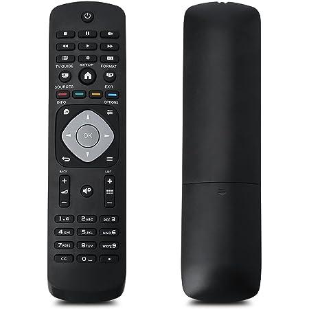 ErsatzFernbedienung für Philips TV 37PFL4606H6037PFL660637PFL6606H