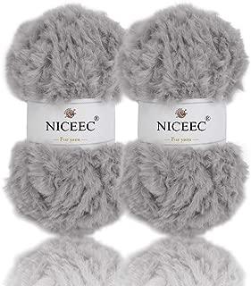 Best fur knitting yarn Reviews