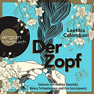 Der Zopf cover art