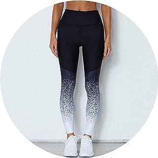 Be fearless Sexy High Waist Fitness Leggings Pants Women's Printed Sport Leggings