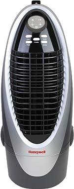 Honeywell 21 Pint Indoor Portable Evaporative Air Cooler - Silver