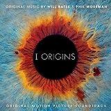 Der Soundtrack zu I Origins bei Amazon