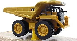 CAT 777 Dump Truck 1/98 Scale Diecast Metal Model