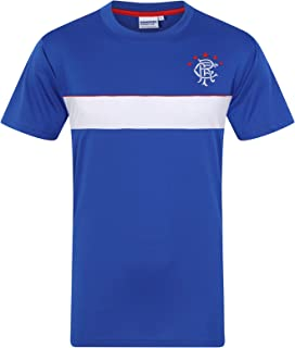 rangers fc home shirt