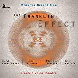 Minerva Scientifica Sounscape III (The Franklin Effect at King's)