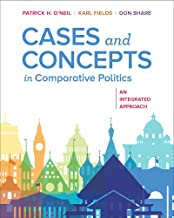 Best cases and concepts in comparative politics Reviews