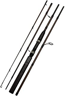 Okuma SST Graphite 3 & 4Piece Travel Rods- SST-S-704M-CG