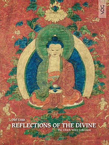 Reflections of the Divine: Treasures of Tibetan Painting. The Ulrich Wörz Collection