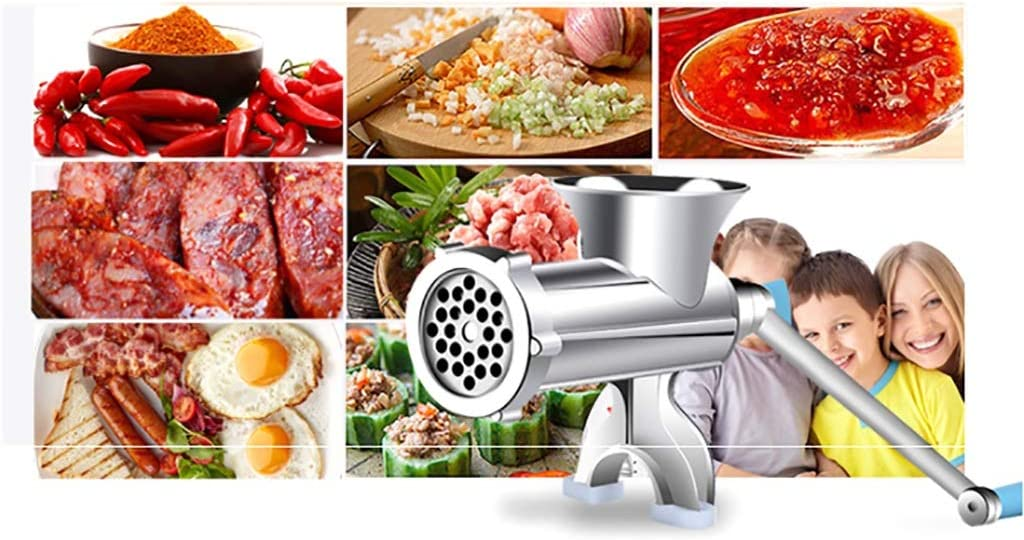 Meat Grinder Manual Popular popular Hand Crank Ve quality assurance and