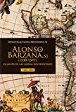 Alonso de Barzana. 1530 - 1597