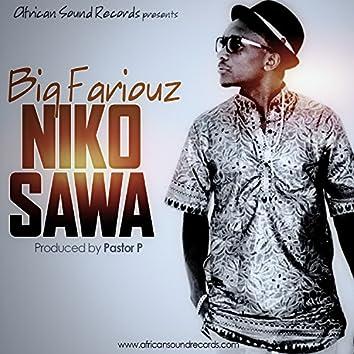 Niko Sawa