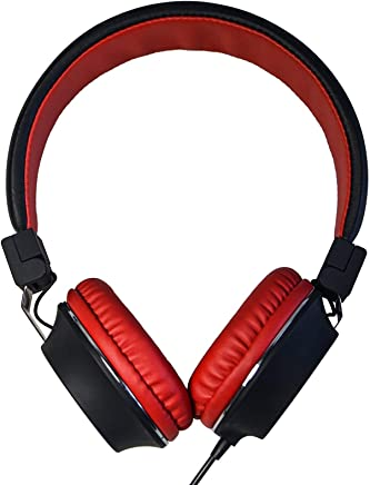 251b63e1350 Intex Hip Hop Multimedia Over Ear Headphone With Mic price in India ...