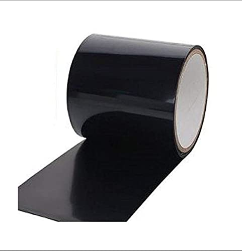 BHARAT Home APPLIANCES Waterproof Flex Seal Super Strong Adhesive Sealant Tape for Any Surface Stops Leaks Large Black