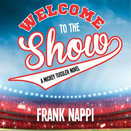 Welcome to the Show audiobook cover art
