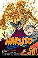 Naruto, Vol. 58 (58)