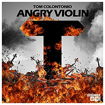Angry Violin