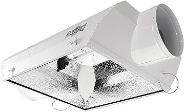 Sun System Grow Lights - AC/DE - Air-Cooled | Double End | Metal Halide / HPS | Reflector - 8
