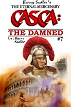 Casca 7: The Damned
