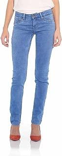 Suko Jeans Women's Power Stretch Denim Classic Skinny Jean