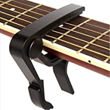Best good capo for acoustic guitar Reviews