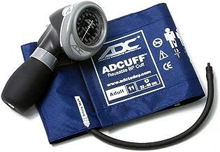 American Diagnostic Corporation Diagnostix 703 Palm Aneroid Sphygmomanometer Small Royal Blue Small Adult