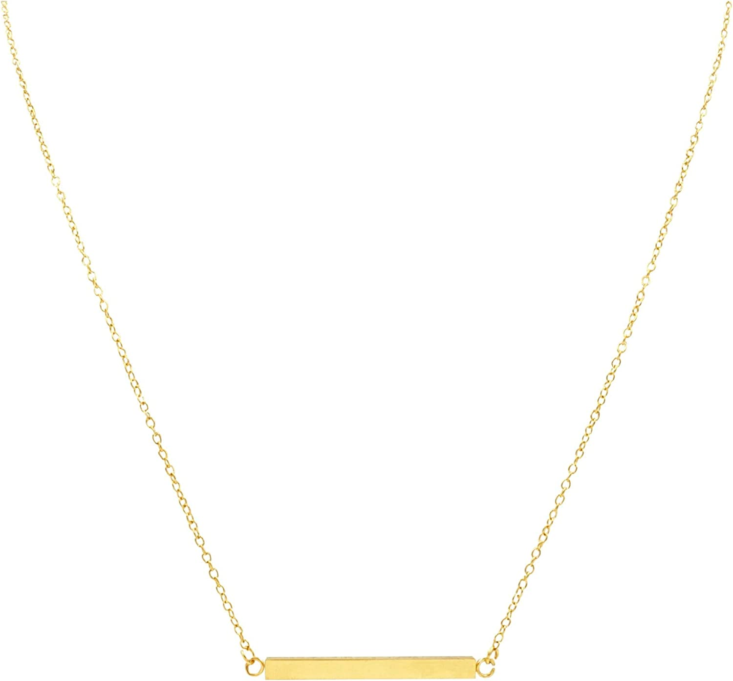 Kinsley Armelle Goddess Collection - Charli Necklace