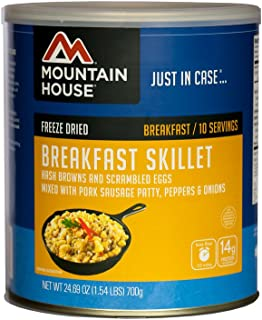 Mountain House Breakfast Skillet #10 Can