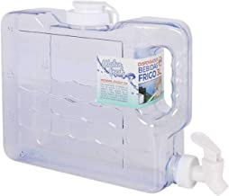 Amazon.es: dispensador agua para frigorifico