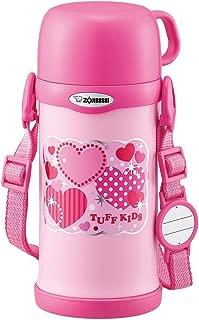 ZOJIRUSHI Stainless Steel Flask 600ml Pink SC-MC60-PA