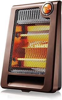 FEI Calefactor Calentador Calentador Solar pequeño Calefacción Ahorro de energía Hogar Corte de Seguridad de inclinación