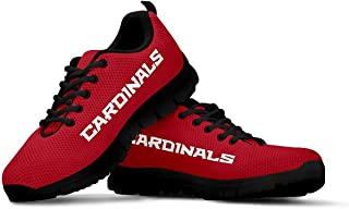 Best arizona cardinals running shoes Reviews