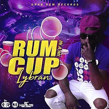 Rum in a Mi Cup