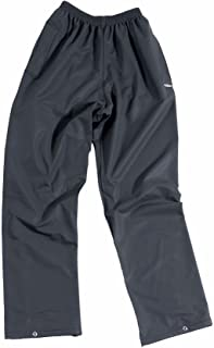 Castle Clothing Fortress Flex Trousers - Waterproof, Windproof [Small - Navy Blue]