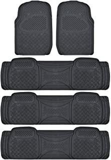 ford van floor mats