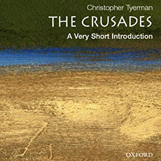 The Crusades: A Very Short Introduction Titelbild