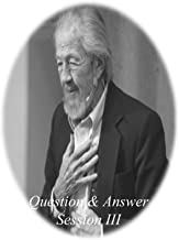 spiritual evaluation questions