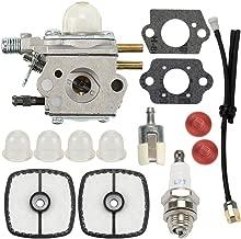Trustsheer C1U-K29 C1U-K47 C1U-K52 Carburetor for Echo SRM2100 SRM2110 SRM2400 SRM2410 GT2000 GT2100 GT2400 PE2400 PE2000 PP1200 PP800 PPF2100 PPF2110 PPT2100 PPSR2122 Power Pruner Trimmer