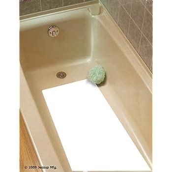 Amazon Com 16 X34 Peel And Stick Bathtub Mat Adhesive Hotel Non