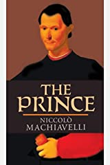 The Prince: Annotated Edition Kindle Edition
