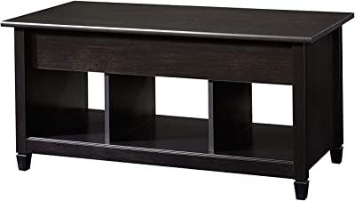 Prime Amazon Com Sauder Harbor View Lift Top Coffee Table L Evergreenethics Interior Chair Design Evergreenethicsorg