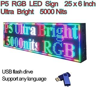 P5 Ultra Bright 5000Nits 25
