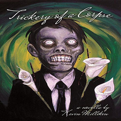 Trickery of a Corpse cover art