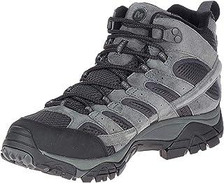 حذاء مشي رجالي Moab 2 متوسط مقاوم للماء من Merrell