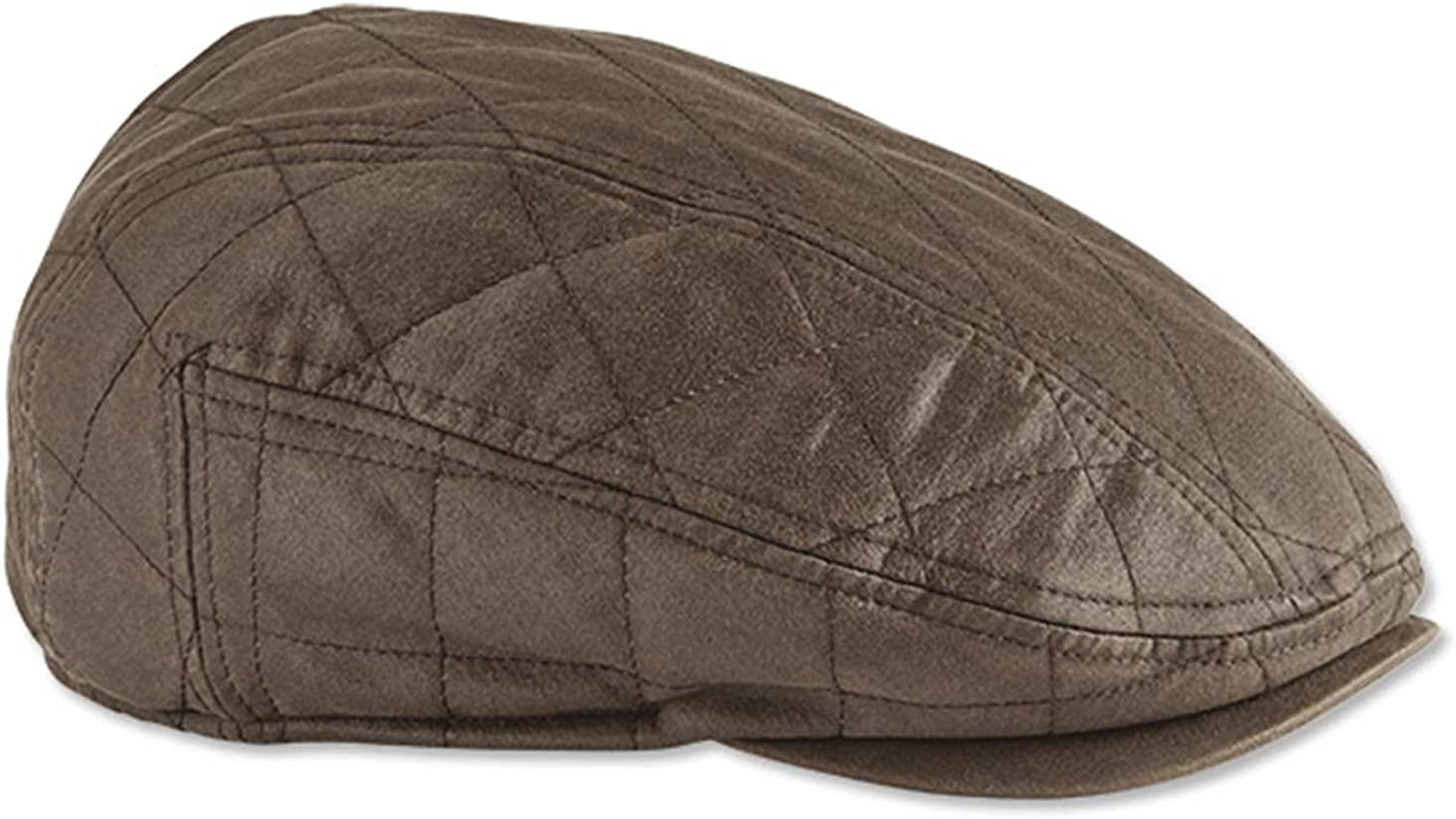 Orvis Early Rise Wax Cotton Ball Cap