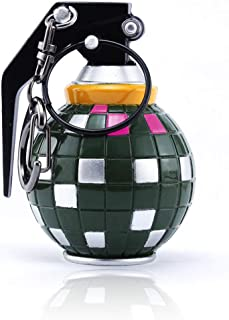 PIESWEETY Key Chain Light-Up Boogie Bomb Stink Bombs for Lovers (Boogie Bomb)