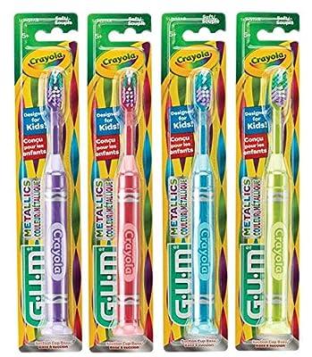 GUM Crayola Neon Marker