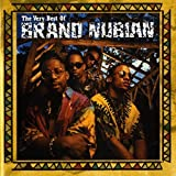 The Very Best Of Brand Nubian [Explicit]