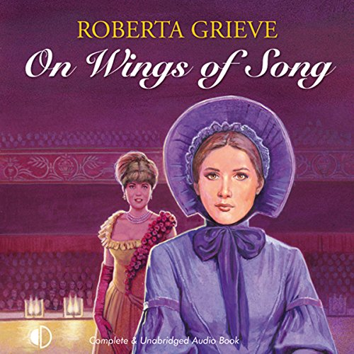 On Wings of Song audiobook cover art